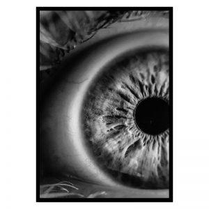 Eye poster