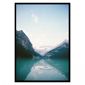 Water Mountain poster