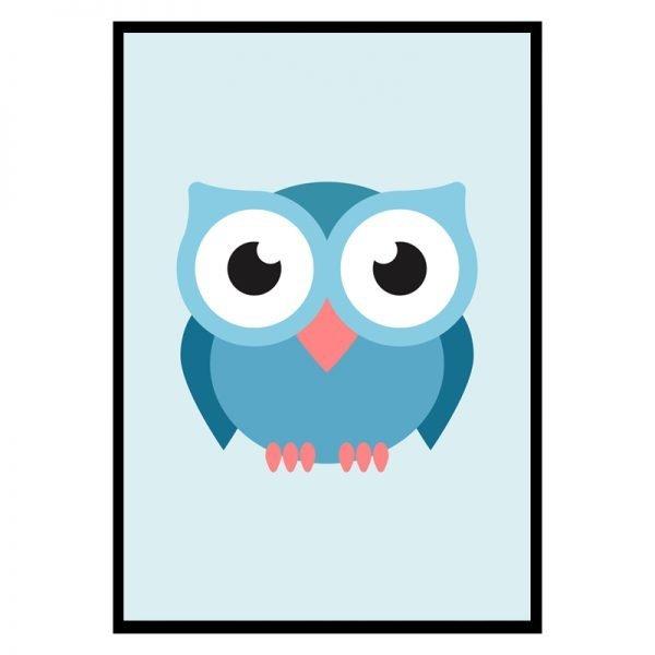 Blue-owl-01