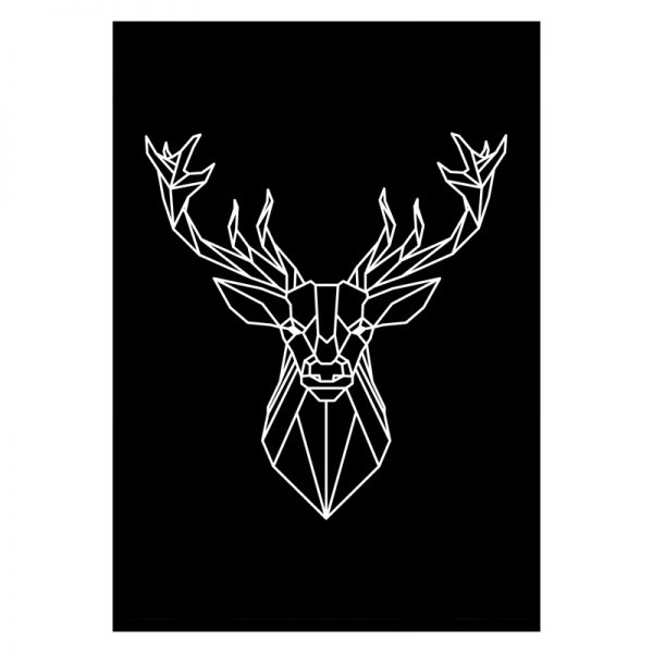 Deer-lines-black-01