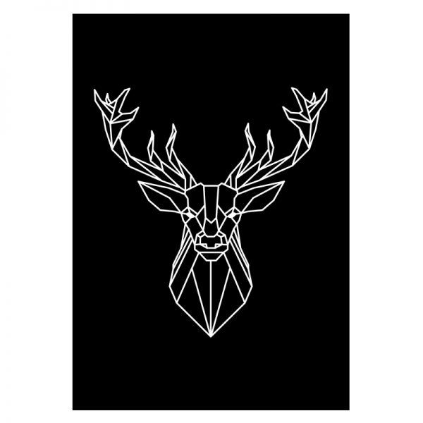 Deer-lines-black-alu-01