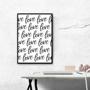 LoveLoveLove poster