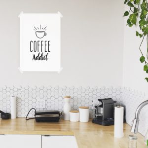 Coffee Addict poster