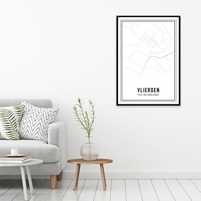 Interieur Design Gemert.Vlierden Poster