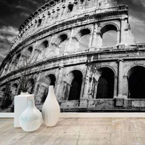 Behang - Colosseum