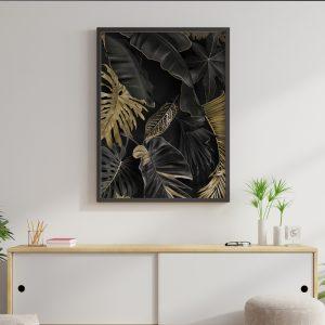 Dark Nature poster