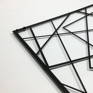Metalen Wandorganisatie - 1