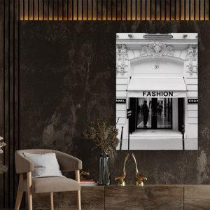 Fashion Store poster