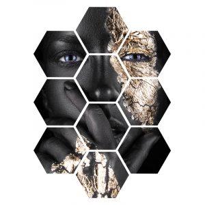 Hexagon - Silent Women