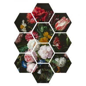 Hexagon - Stilleven